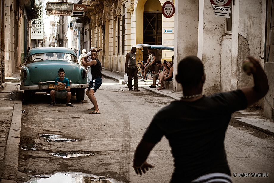 bee porn Cuban