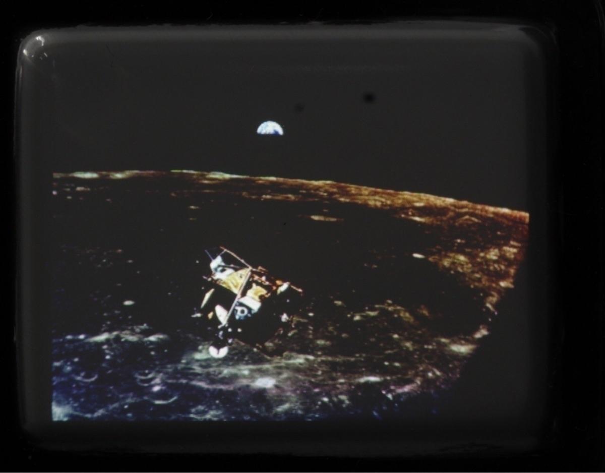 Apollo images