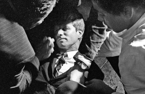 We loved him – Assassination of Robert F. Kennedy