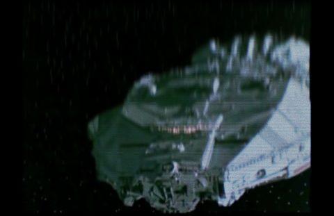 Battlestar Galactica glitch – Reprise